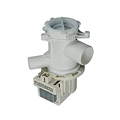 Beko 3Spout 2880402000Washing Machine Accessory Water Pump/Washing Machine Drain Pump