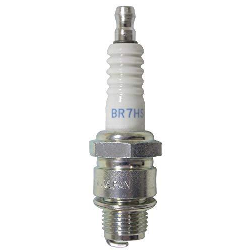 NGK 4122 BR7HS - Bujía