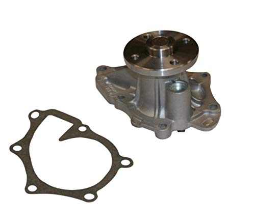 toyota camry water pump - 5