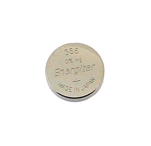 Energizer Batterie 379 (SR521SW), Stück: 1