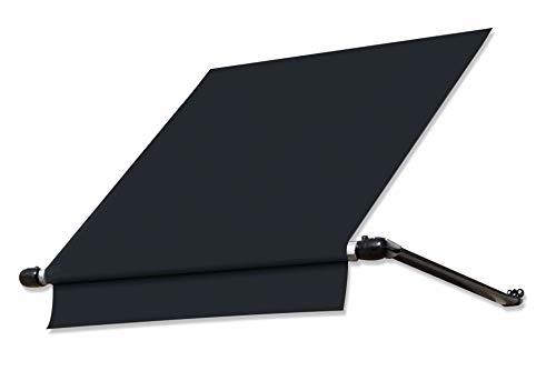 CAREFREE Simply Shade RV Window Awning-Black Vinyl-3' (36')