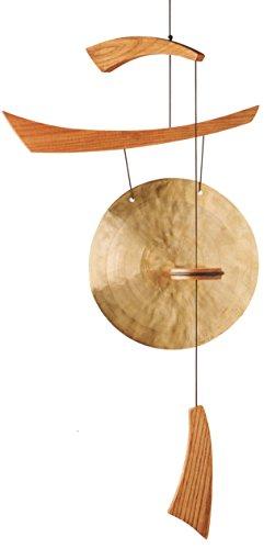 Woodstock Emperor Gong 87,6 cm - Ø 25,4 cm