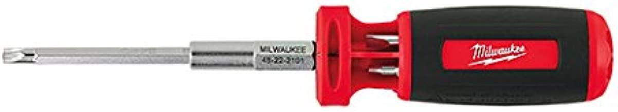 MILWAUKEE ELECTRIC TOOL 48-22-2101 10-in-1 Eco Bit Driver