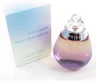 Beyond Paradise for Women by Estee Lauder 100ml Eau de Parfum