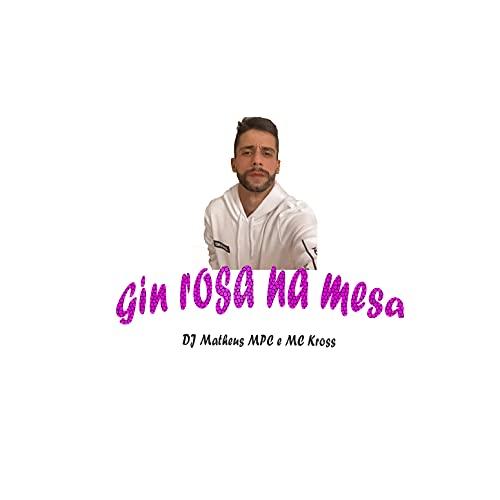 Gin Rosa Na Mesa [Explicit]