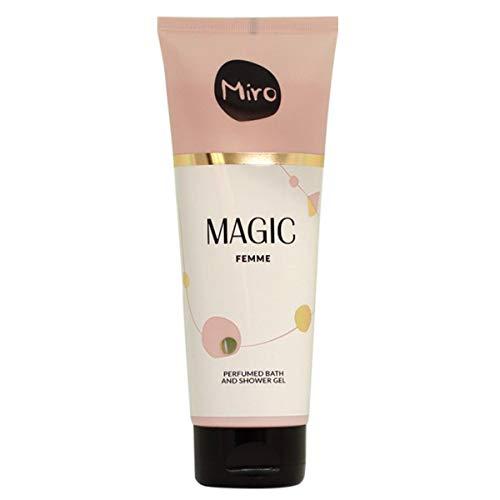 Miro Magic Duschgel, 250 ml
