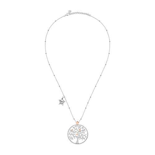 Morellato Collana da donna, Collezione Talismani, in acciaio - SAQE11