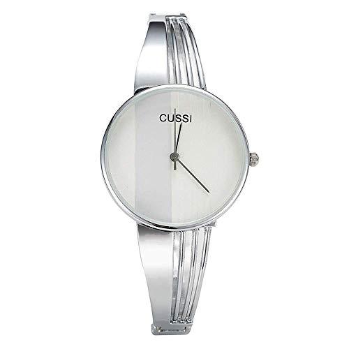 Dames Armband 925 Sterling Zilver Trend Horloge Bedel Armband Hoge Kwaliteit Sieraden Debugable Prachtig Geschenk
