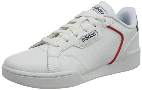 adidas Roguera J, Zapatillas para Caminar, Ftwwht Ftwwht Tecind, 35.5 EU
