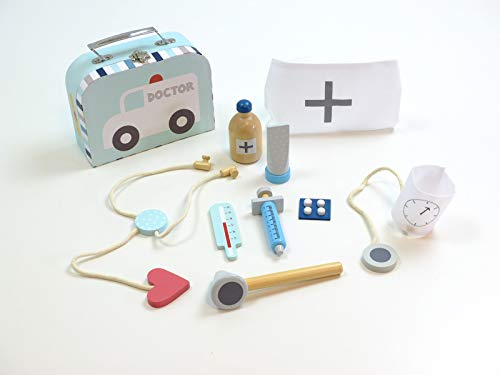 Doktor Spiel-Set - Jabadabado