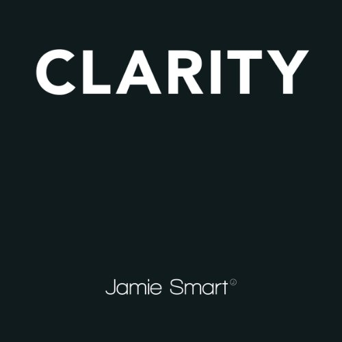Clarity audiobook cover art