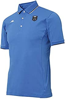 [カッパゴルフ] MENS KG812SS24 半袖シャツ