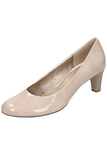 Gabor Fashion Damenschuhe 45.200.92 Damen Pumps Braun (Sand), EU 41