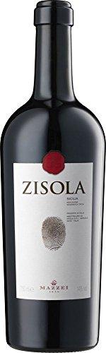 2014 'Zisola' Nero d'Avola, DOC Sicilia (Case of 6), Italien/Sicily/Noto, Nero d'Avola, (Rotwein)