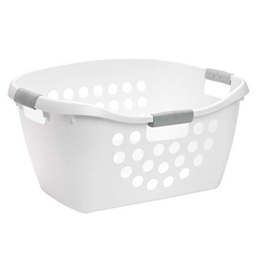 LaundrySpecialist® Cesta para LA Ropa 60x40 cm