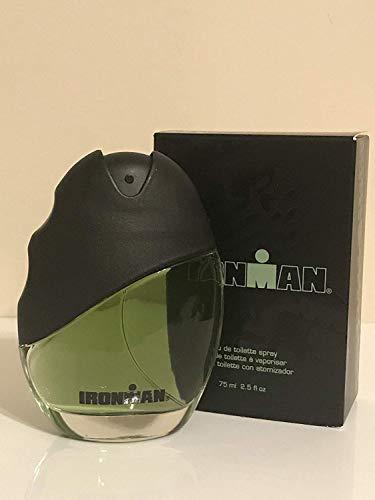 Avon Ironman Eau De Toilette Spray 2.5 Fl Oz