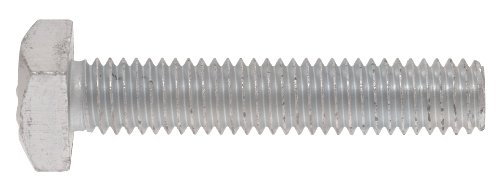 The Hillman Group 44636 3/8 x 2-1/2 Square Head Bolt, 10-Pack