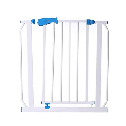 FMEZY playpen Veiligheidsdeur Baby veiligheidspoort trappenbescherming voor kinderen, past op deuren/gangen/trappen (Maat: 130-137CM)