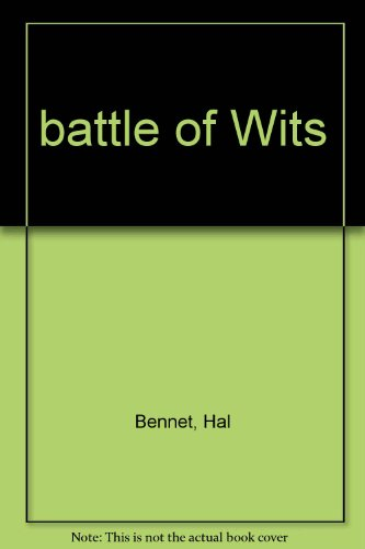battle of Wits