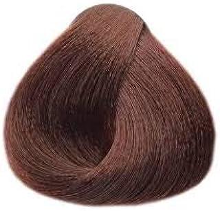 Black Professional Sintesis Color Cream Caramel 7.34
