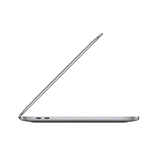 Dell XPS vs Macbook Pro (with M1)—Why the MacBook Is Ahead of the Game 3