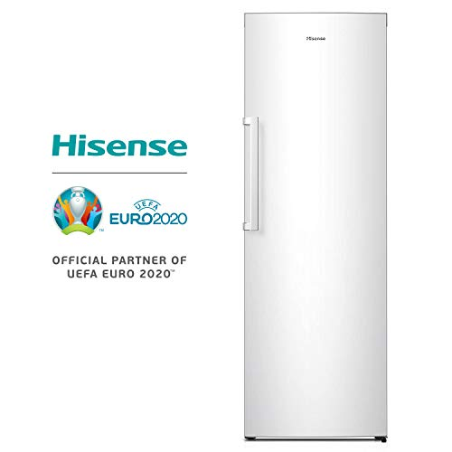 Hisense FV306N4CW2 Gefrierschrank/A++/Total No Frost/Multi Air Flow System
