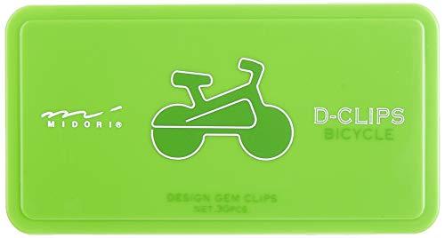 Midori D-Clips Bicycle (43197006)