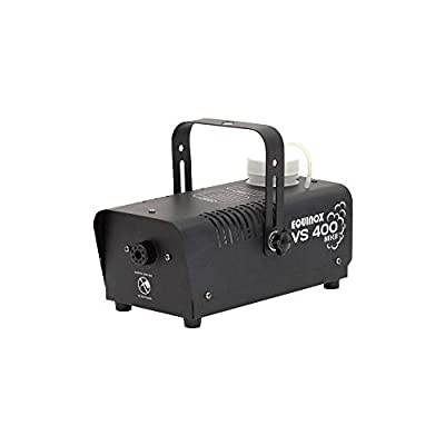 Fogtec VS400 Fogger VS 400 Fog Smoke Machine DJ Party Disco Band