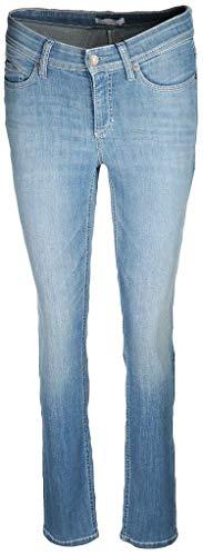 Cambio Damen Jeans Parla Größe 4432 Blau (blau)