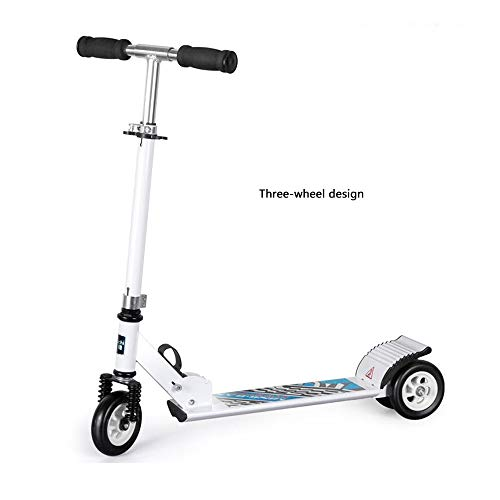Learn More About YUMEIGE Kick Scooters 3 Wheel Scooter,Children Riding Toys、Foldable、Sport Sco...