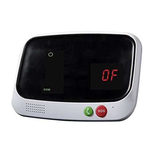 CAMTRONICS Alarm 80GSM, Kit de Alarma gsm gestionable a través de móvil
