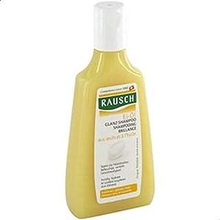 Rausch Egg Oil Shine Shampoo 200ML