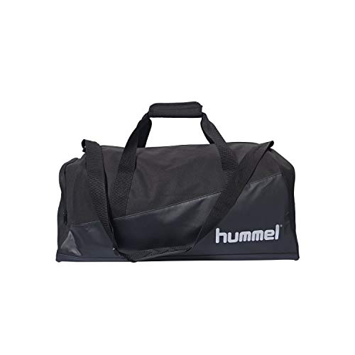 Hummel Sporttasche Authentic Charge Sports Bag 205122 Black M