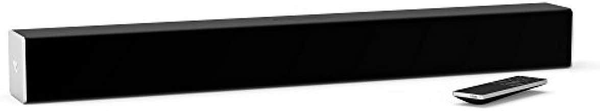 VIZIO SB2820n-E0 Sound bar Home Speaker, Black (2017 Model)