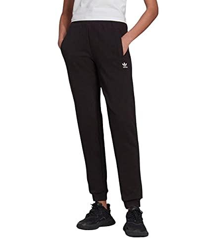 adidas Track Pant Pants, Black, XS Women's