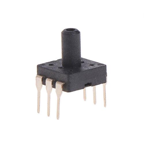 JENOR MPS20N0040D-D - Sensor de presión esfigmomanómetro 0-40 kPa DIP-6, compatible con Arduino Raspb