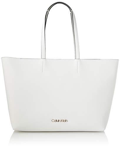 Calvin Klein Ck Must Shopper Md Cav - Bolsos totes Mujer