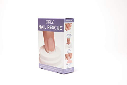 Beauty Shopping Orly Nail Rescue Kit
