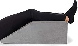 Almohada de elevación de piernas – con parte superior de