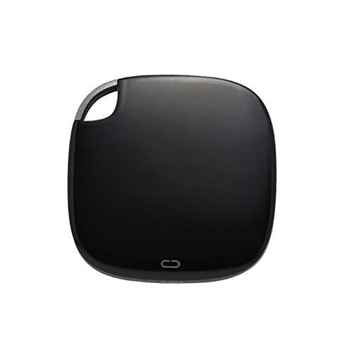 Huante SSD Externa Unidad de Estado sólido, SSD portátil de 120 GB 240 GB 480 GB USB 3.1 960gb Tipo C, Conveniente for PC de Escritorio, portátil, Smart TV y Otros Dispositivos