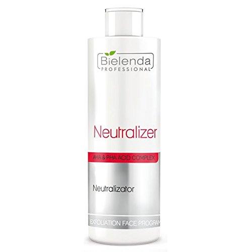 -516- BIELENDA Professional Neutralizer Säure 200 ml Neutralisator Fruchtsäure Peeling gegen Akne Narben Falten