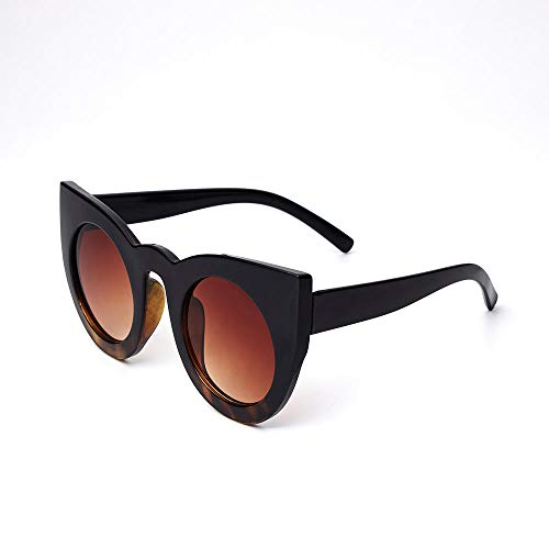 Gafas De Sol Hombre Mujeres Ciclismo Fashion Sunglasses Women Sun Glasses Ladies Vintage Female Round Shades Sunglasses-Bj5148_C5