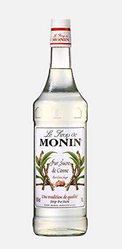 Monin - Sciroppo di pura canna da zucchero - 1Litre