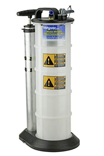 Mityvac 7201 Fluid Evacuator Plus