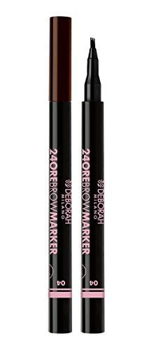 Deborah Milano Maquillaje Para Los Ojos Deborah Ojos Cejas Marker 04 C-3 8749-1 unidad