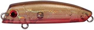 タックルハウス(TackleHouse) ミノー ショアーズ オルガリップレス 43mm 2.3g バチクリア・レッドベリー #26 SOL43 ルアー