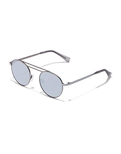 HAWKERS Nº9 Gafas de Sol, Mirror, Talla única Unisex Adulto