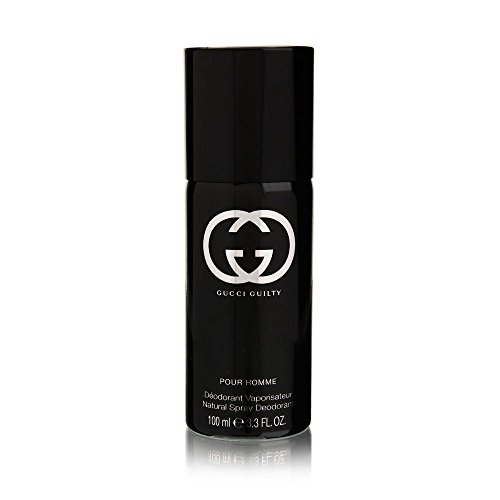 GUCCI Guilty Homme Deo Vapo, 100 ml, 1er Pack