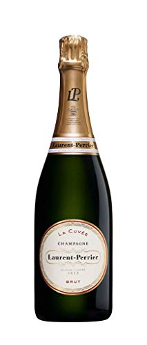 Laurent-Perrier Champagner Brut 750 ml