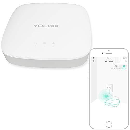 YoLink Hub - Central Controller Only for YoLink...